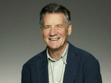 Travelling To Work: Michael Palin picture