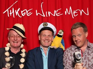 Three Wine Men picture