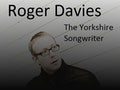 Roger Davies event picture