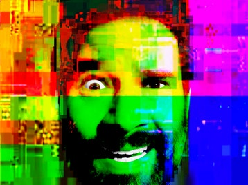 Kernel Panic: Adam Buxton picture