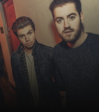 Loveable Rogues artist photo