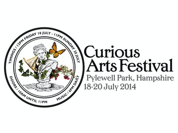 The Curious Arts Festival picture