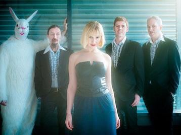 A Band Called Quinn artist photo