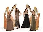 4 Girls 4 Harps artist photo