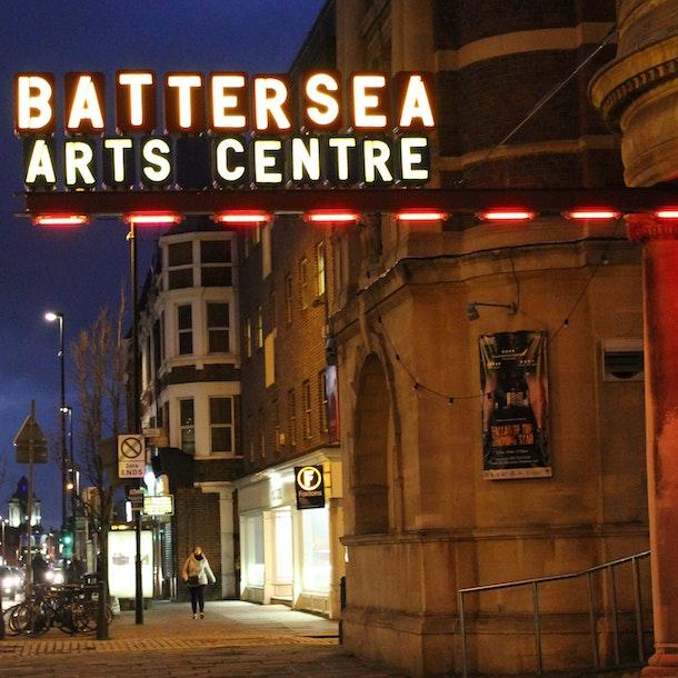 Battersea Arts Centre (BAC) Events