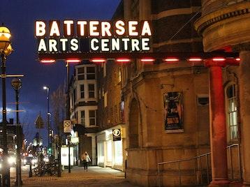 Battersea Arts Centre picture