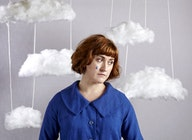 Liz Green artist photo