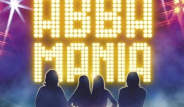ABBA Mania Tour Dates