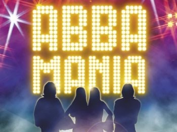 ABBA Mania Tour Dates