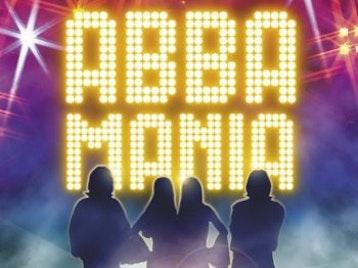ABBA Mania picture