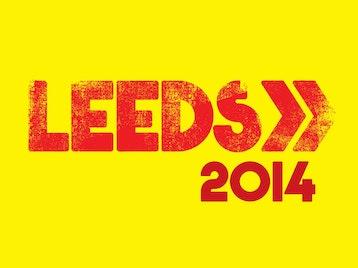 Leeds Festival 2014 picture