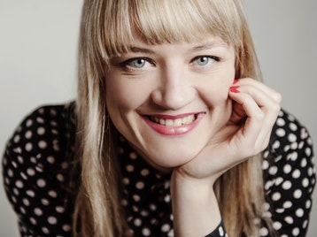 Gits and Shiggles - Edinburgh Previews: Tania Edwards, Lou Sanders picture