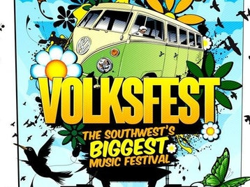 Plymouth Volksfest: Mad Dog Mcrea, Dreadzone, Hayseed Dixie, Deckajam, The Feeling, Razorlight, Land of the Giants, These Reigning Days, Johnny Borrell, Moriaty, Yes Sir Boss!, Emma Stevens, The Rising, Boomtown Rats, Heaven 17, Toyah Willcox, The Real Thing, Joey The Lips, 3 Daft Monkeys, 4th Street Traffic, Hillhead picture