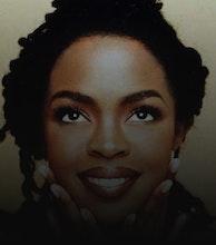 Ms. Lauryn Hill artist photo