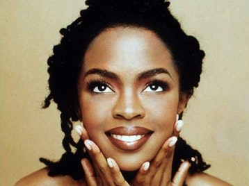 Ms. Lauryn Hill artist photo
