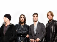 Jane's Addiction artist photo