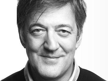 More Fool Me Live: Stephen Fry picture