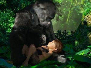 Film promo picture: Tarzan