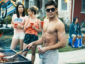 Film promo picture: Bad Neighbours