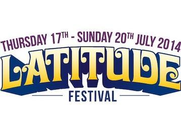 Latitude Festival 2014 picture