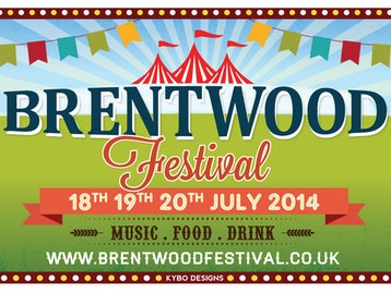 Brentwood Festival 2014 picture