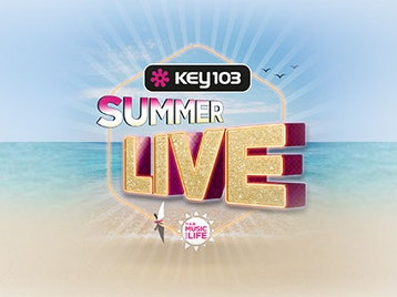 Key 103 Summer Live: 5 Seconds Of Summer + Little Mix + Katy B + Foxes picture