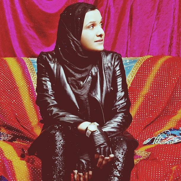 Sadia Azmat Tour Dates