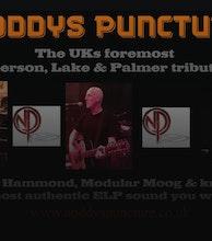 Noddy's Puncture artist photo