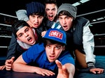 The Janoskians artist photo