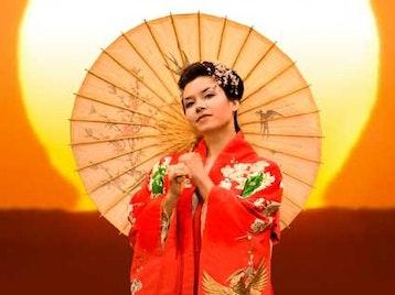 Madama Butterfly: Ellen Kent and Opera & Ballet International picture