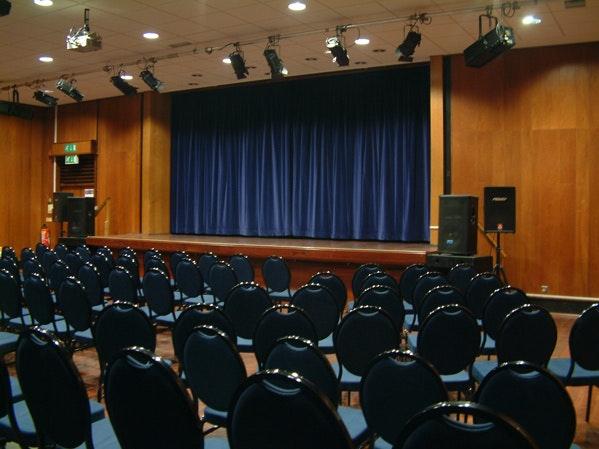 Under Ground Theatre Events