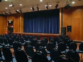 Under Ground Theatre venue photo