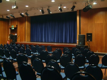 Under Ground Theatre venue photo