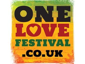 One Love Festival 2014 picture