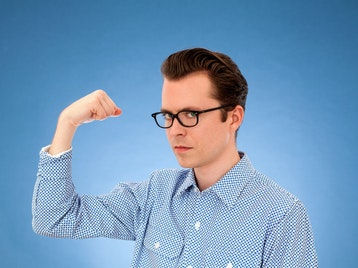 Tom Vek + Fun Adults picture