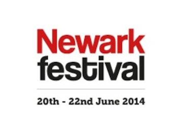 Newark Festival 2014 picture