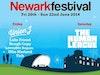 Flyer thumbnail for Newark Festival 2014