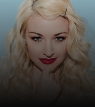 Kate Miller-Heidke artist photo