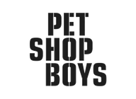 Pet Shop Boys artist insignia