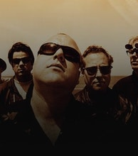 Frank Black & The Catholics artist photo