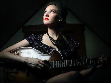 Hannah Aldridge picture