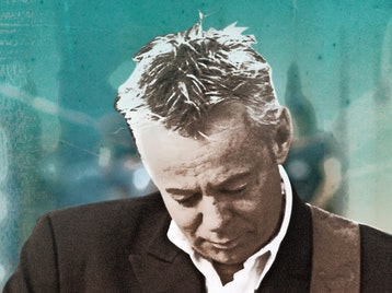 Tommy Emmanuel + Anthony Snape picture