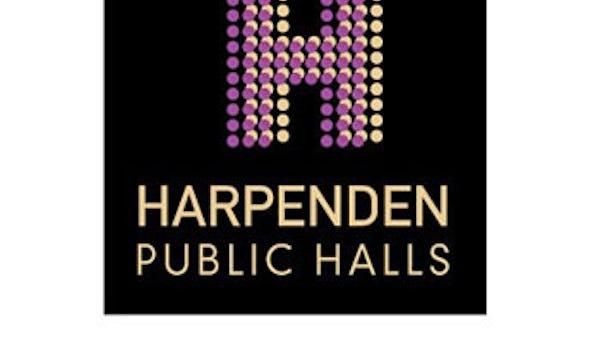 Harpenden Public Halls Events