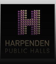 Harpenden Public Halls artist photo