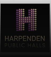 Harpenden Public Halls artist photo