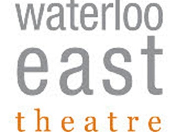 Waterloo East Theatre venue photo