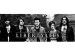 Liberty Lies artist photo