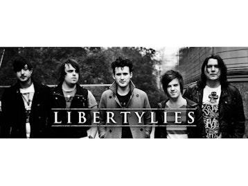 Heavens Basement + Liberty Lies picture