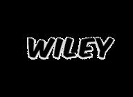Wiley artist insignia