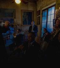 Preservation Hall Jazz Band artist photo